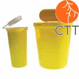 Nadel-Entsorgungsbehälter E-Safe 1.7 lt Inhalt
