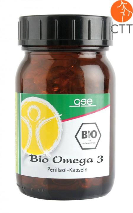 Omega 3 Perillaöl 150 Tabletten à 600mg