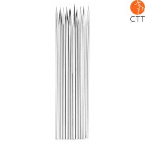 Dreikantnadel - Three Edge Bleeding Needles 10 Stk, 1.6mm