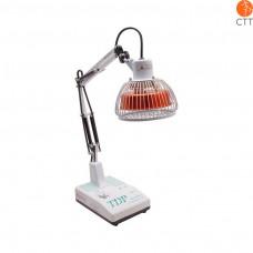 TDP Tischlampe Modell CQ12 oder Moxalampe fuer den Tisch, manuelle Zeitschaltuhr
