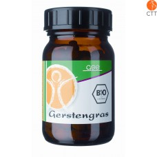 Gerstengras (Bio) 500mg 240 Tbl, vegan