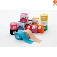 NASARA Tapes 5 cm x 5 m in 8 versch. Farben