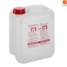 MANOFERM 5 Liter Behälter Händedesinfektion ohne Alkohol
